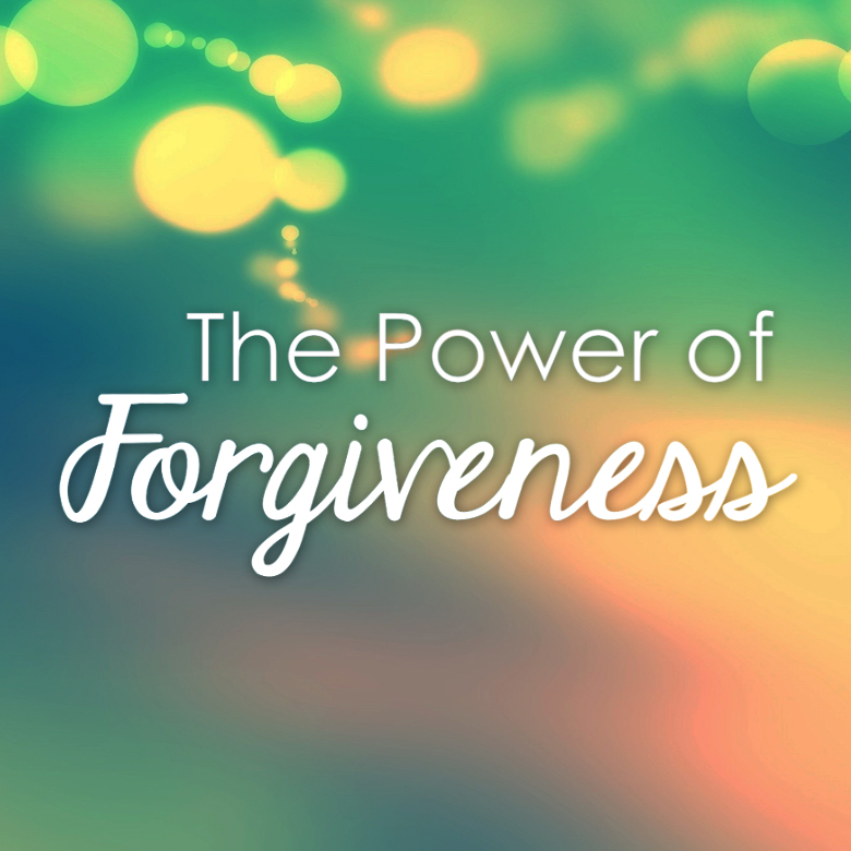 How to Find Healing in Forgiveness