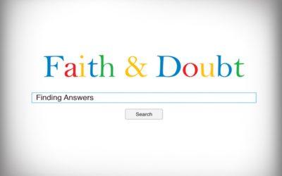 Faith & Doubt by Justin Renton