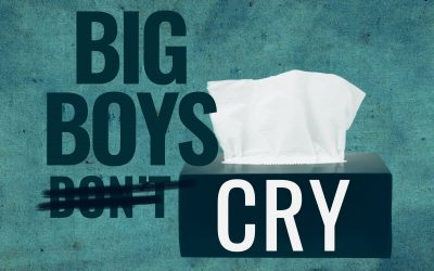 Big Boys Cry presented by Marc Jarchow
