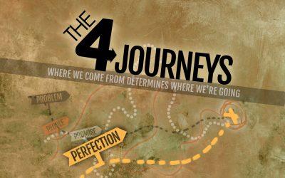 The 4 Journeys – Marc Jarchow