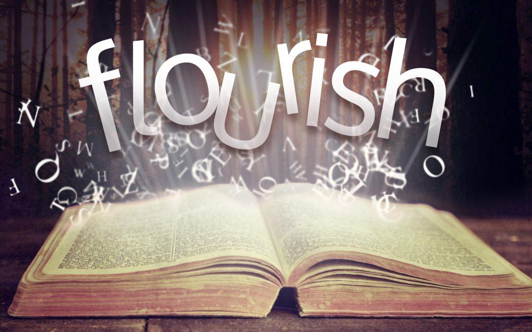 Flourish – Werner Vos