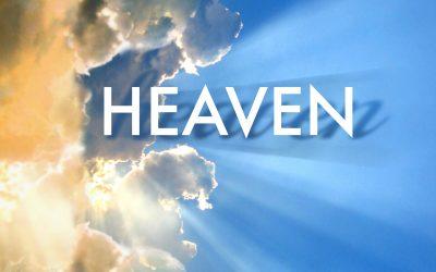 Heaven by Jeff Henderson