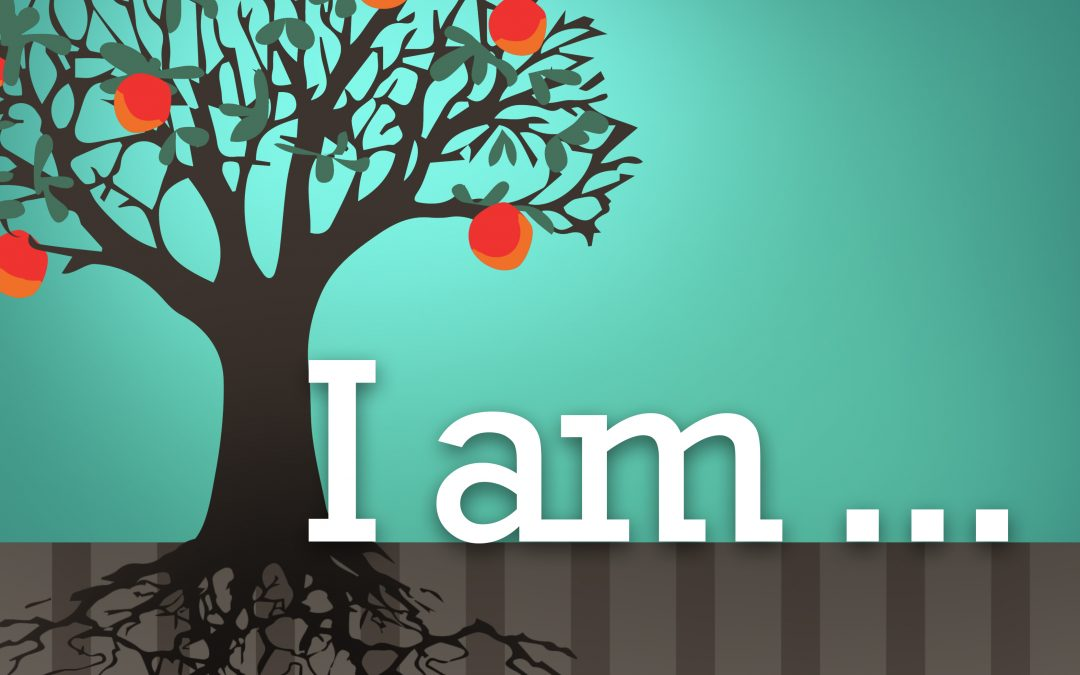 I Am – Marc Jarchow