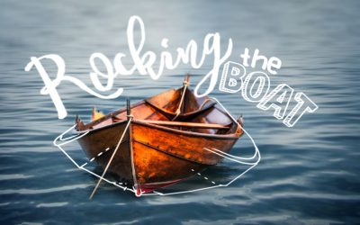 Rocking the Boat – Marc Jarchow