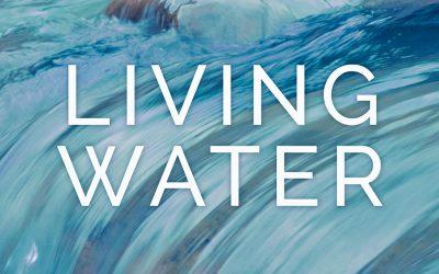 Living Water – James Lappeman