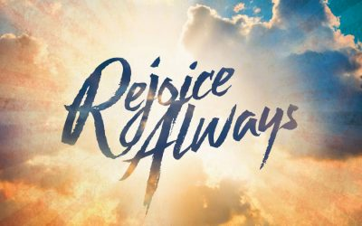 Rejoice Always – Marc Jarchow