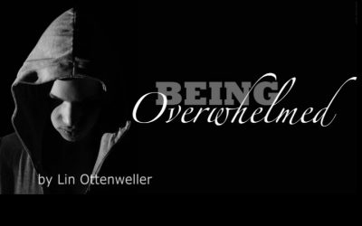 Being Overwhelmed – Lin Ottenweller