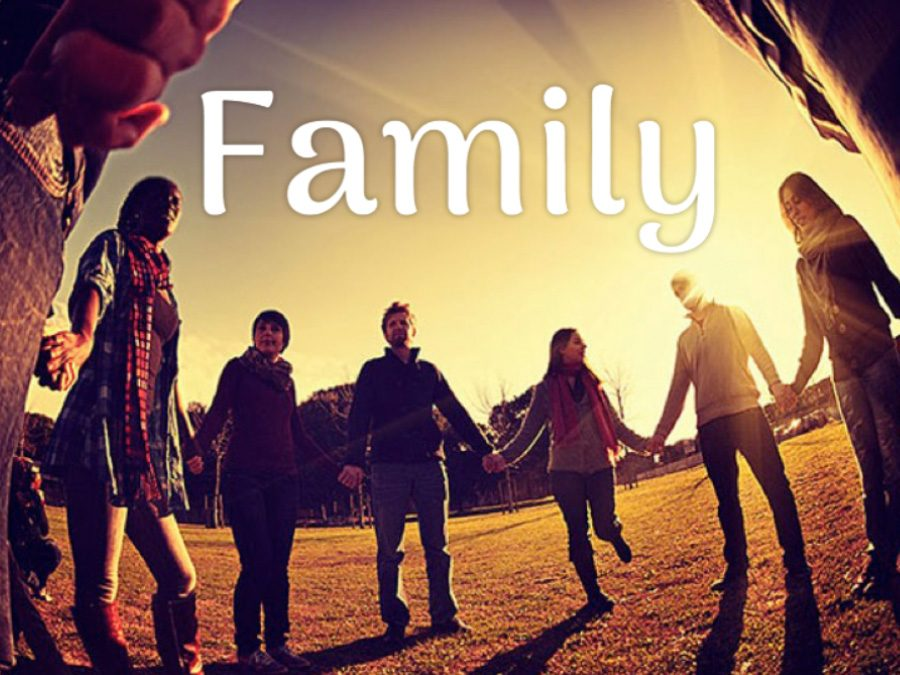 Family – Women's Midweek – Zamalinda Xulu