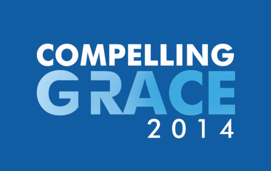Compelling Grace – Scott Green