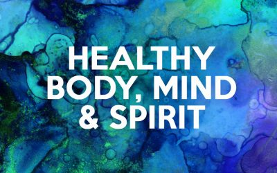 Healthy Body, Mind & Spirit – Randy & Beverly Janka