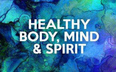 Healthy Body, Mind & Spirit – Randy & Beverly Janka