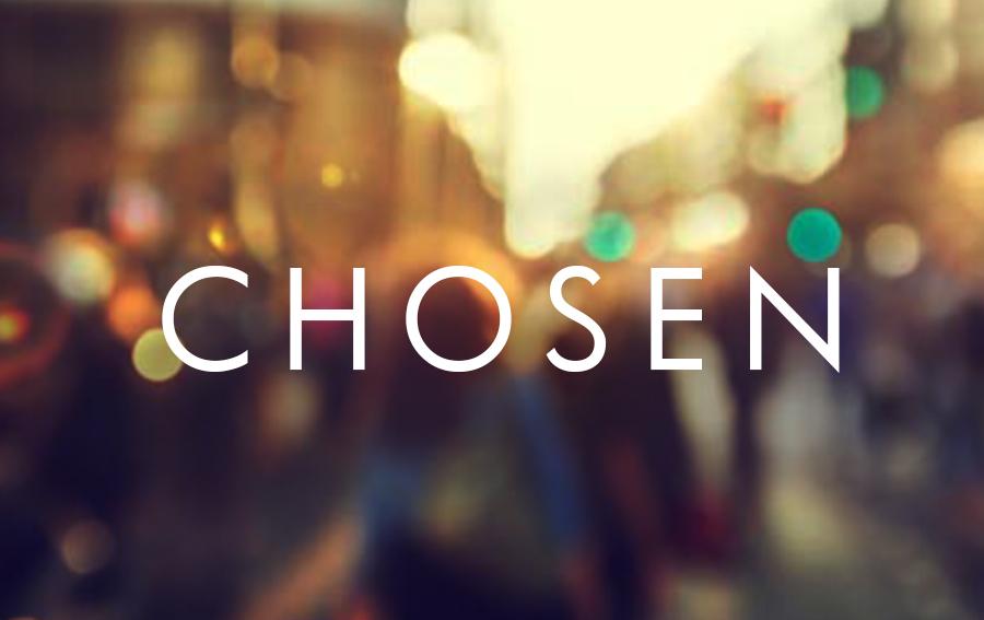Chosen – Marc Jarchow