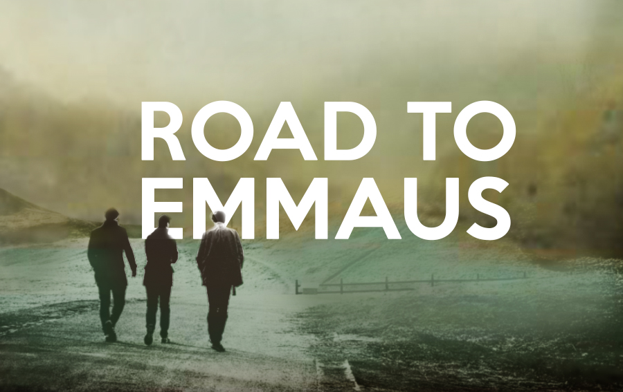 Road to Emmaus – Randy Janka