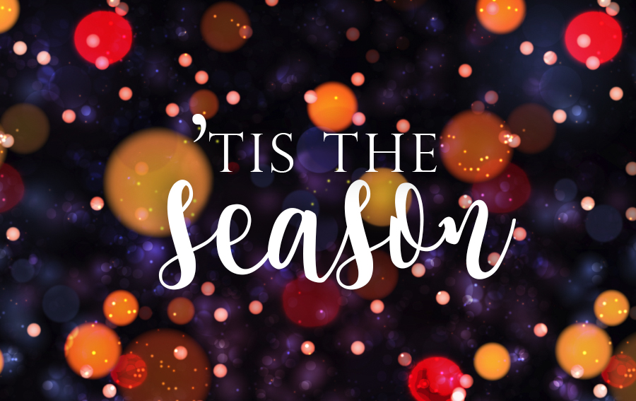 'Tis the Season – Allistair Cloete