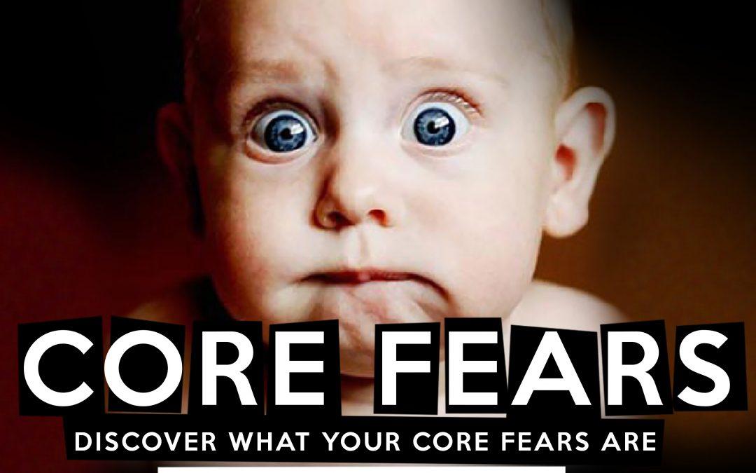 Core Fears – Justin & Irene Renton